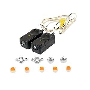 Chamberlain 41a5034 Garage Door Opener Safety Sensor Kit