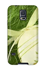 Galaxy S5 Case Slim [ultra Fit] K Green Protective Case Cover