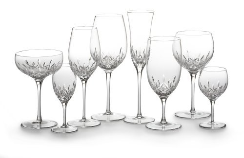 Waterford Crystal Lismore Essence Water Glass by Waterford