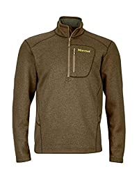 Marmot Drop Line Zip Men's Pullover Jacket