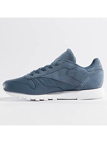 Sea Donna Sneaker Leather Reebok You Blu Classic Later Scarpe XREq7