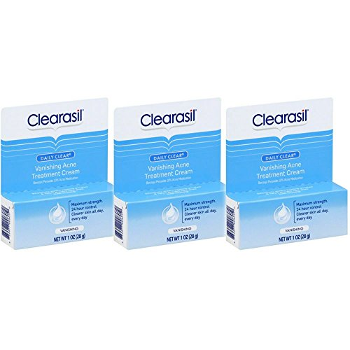 Clearasil Daily Clear Vanishing Cream product image