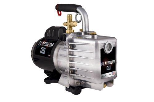 JB Industries DV-285N Platinum 10 CFM Vacuum Pump ()