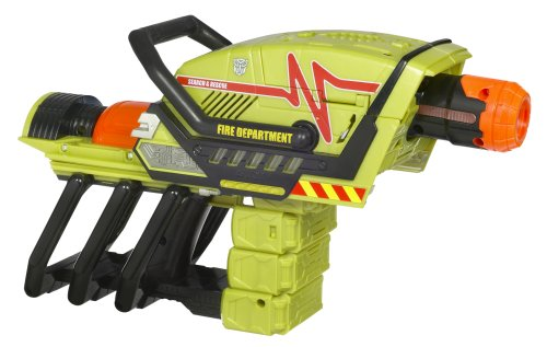 Autobot Blaster Costume (Transformers Movie Allspark Blaster - Ratchet)