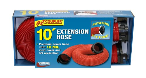 10ft sewer hose - 5