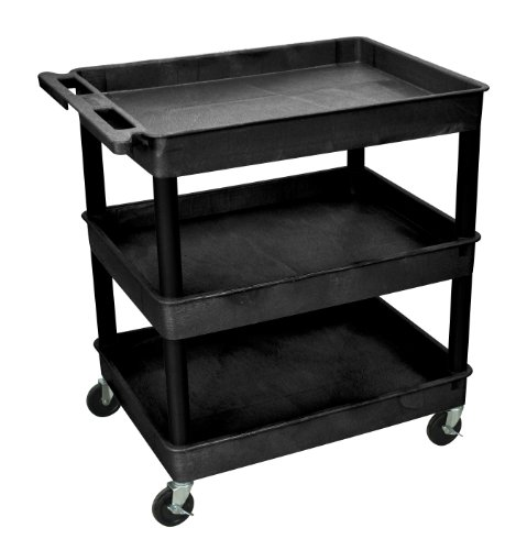 Luxor (TC111-B Tub Cart