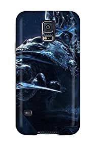 WdXMtcm5454fQpxB World Of Warcraft Awesome High Quality Galaxy S5 Case Skin
