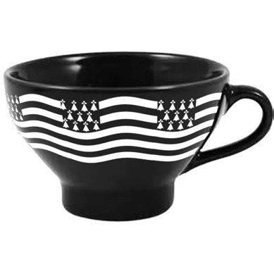 bzh Cider Bowl (Black Flag Wave BRIC A BREIZH