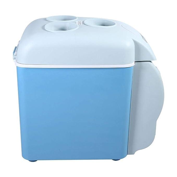 Kievy 12V Refrigerador para autos, congelador para autos Caja con ...