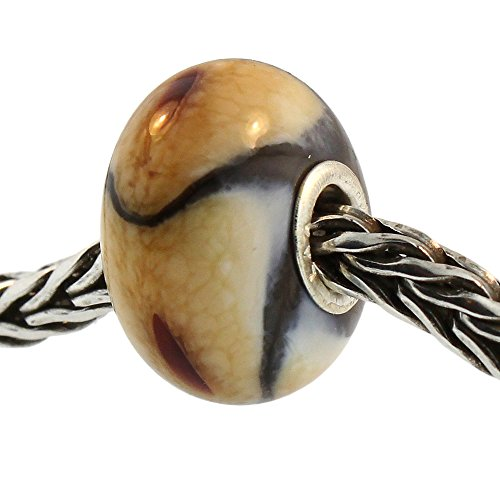 Trollbeads Authentic Glass...