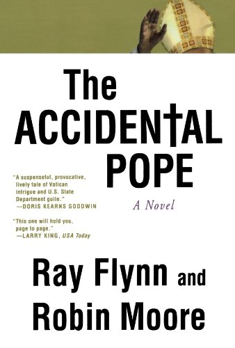The Accidental Pope: A Novel - Stores Seattle In Outlet