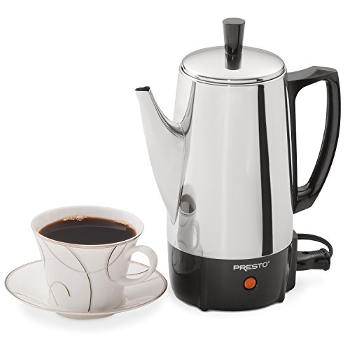 Buy electric percolator coffee maker