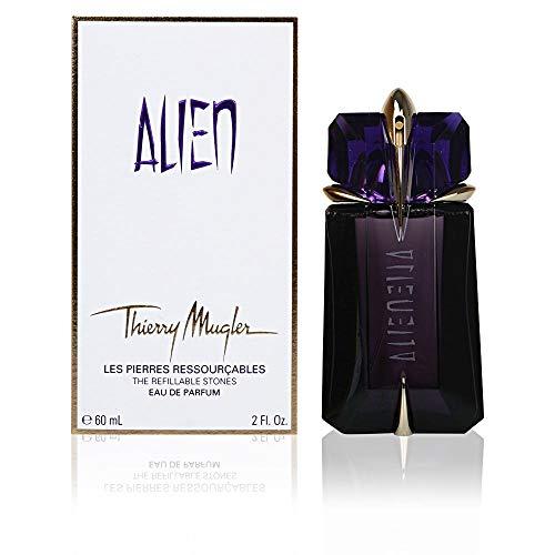 Thierry Mugler Alien Eau De Parfum Spray 1.0 Oz 30 Ml Refillable for Women By 1 Fl Oz