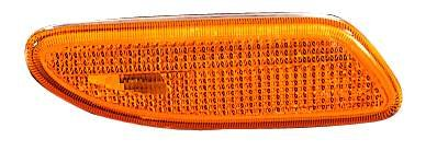 Depo 340-1402R-US Mercedes-Benz C-Class Passenger Side Replacement Side Marker Lamp Unit without Bulb 2007 Mercedes Benz C-class Wagon