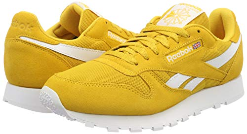 Cl estl De Gymnastique Mu white Multicolore Homme Chaussures 000 Reebok R fierce Gold dwqO8dI