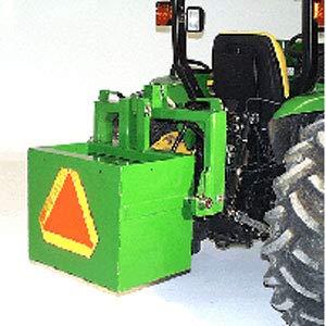 John Deere Ballast Box - BW15073