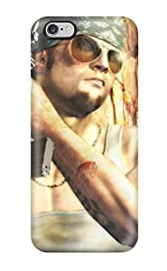 DreamDate Iphone 6 Plus Hybrid Tpu Case Cover Silicon Bumper Far Cry Instincts by ruishername