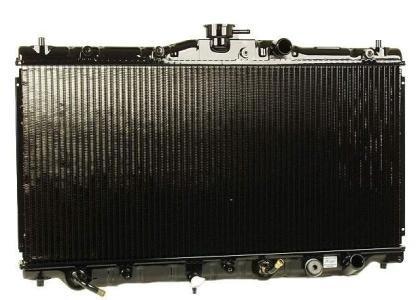 Koyo 03-07 Subaru WRX/STI 2.0L M/T OEM Replacement Radiator