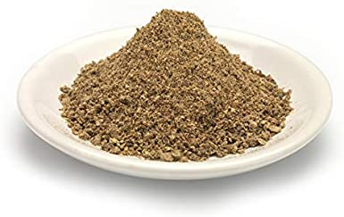 Polvo de proteína de linaza orgánica - 30% proteína vegetal, 40% fibra - desgrasado, bajo en carbohidratos y sin gluten - vegano - de Austria - crudos ...