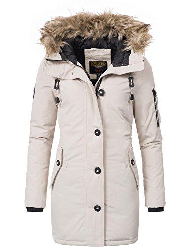 3 parka nbsp;couleurs XS manteau d'hiver khujo d'hiver Manteau Mary YM v0R4tBB