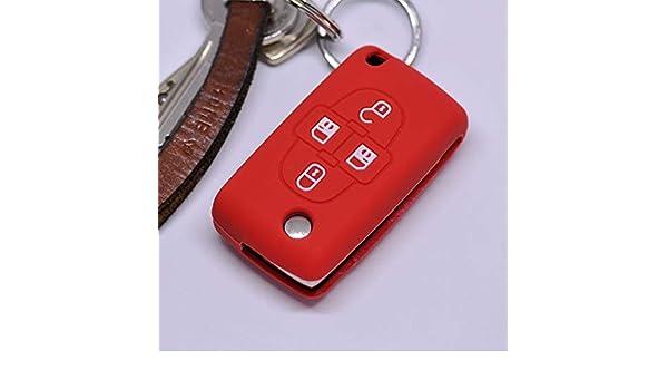 Soft Case Estuche Protector Tapa Suave Estuche Peugeot Socio ...
