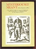 img - for Mysteriously Meant: The Rediscovery of Pagan Symbolism and Allegorical Interpretation in the Renaissance book / textbook / text book
