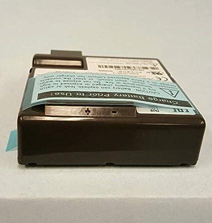 QLn420 Battery Pack Replacement Zebra Mobile Printer P1040687 original NEW!