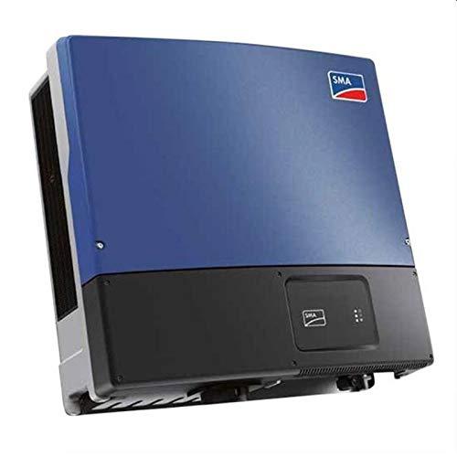(SMA Sunny Tripower 30kW 480VAC TL Inverter w/ SWDM-US-10 STP30000TL-US-10)