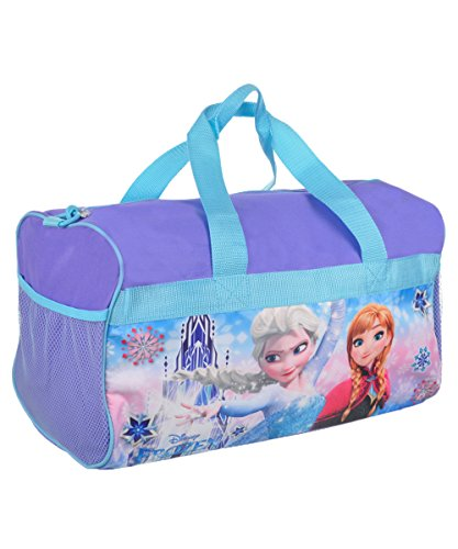 Girl's Disney Frozen Duffle Bag