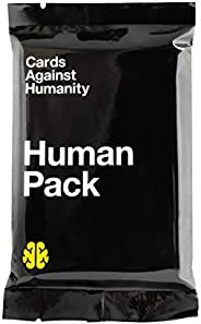 Cards Against Humanity: Human Pack