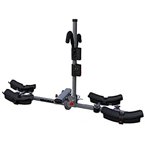Yakima 8002468 TwoTimer Hitch Bike Rack