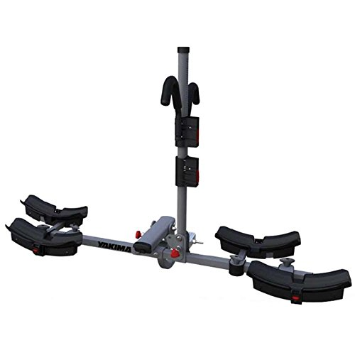Yakima 8002468 TwoTimer Hitch Bike Rack – DiZiSports Store