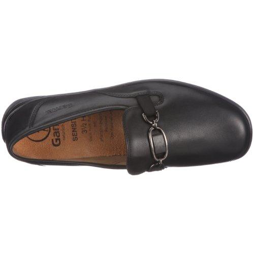 Ganter SENSITIV Hedy 1-205277-6600, Scarpe donna nero