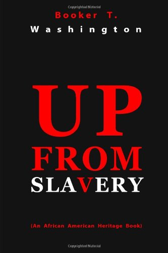 Read Online Up from Slavery pdf