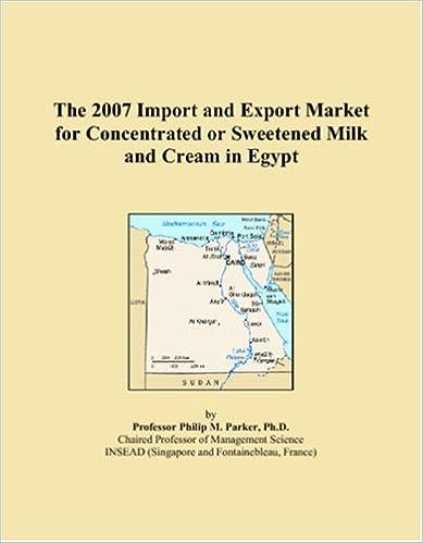 Gratis fullversjon av bookworm-nedlasting The 2007 Import and Export