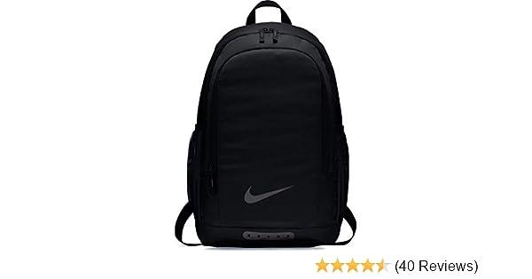 ea85a4c91544 Amazon.com  Nike Academy Football School Backpack  Toys   Games