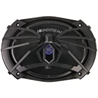 Soundstream SM.690 6″ X 9″ Pro Audio MID-Range Speaker