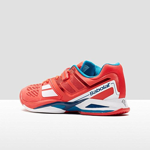 BABOLAT Propulse BPM All Court Tennisschuhe Herren, Rot, 46