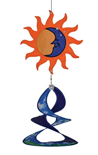 Sun And Moon Decoration - 5