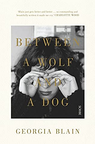 book cover of Between a Wolf and a Dog
