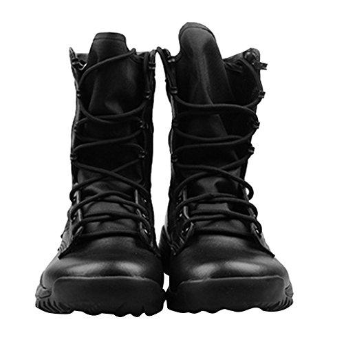 Støvler 6 Slip 1 Fotturer Utesko 7 Trekking Par Anti Uk Slitestyrke Baoblaze Menn 10 9 8 Størrelse qRx8w7pFF