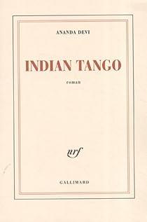 Indian Tango par Nirsimloo