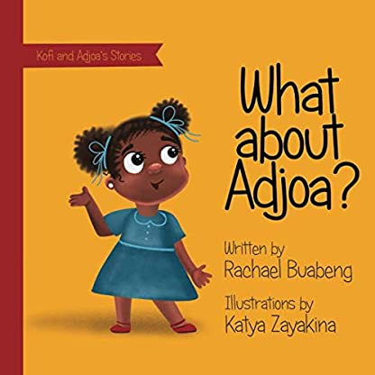 What About Adjoa?