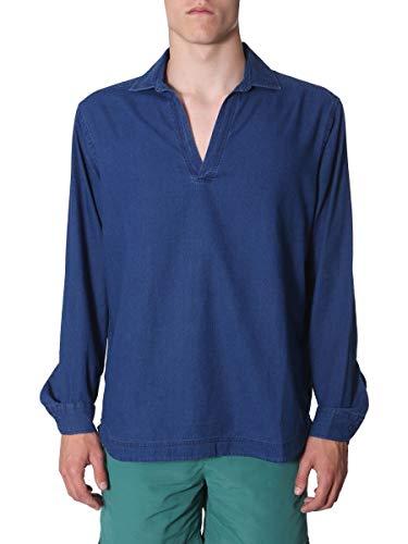 Orlebar Brown Luxury Fashion Mens Polo Shirt Summer ()