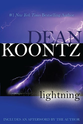 Lightning Dean Koontz product image