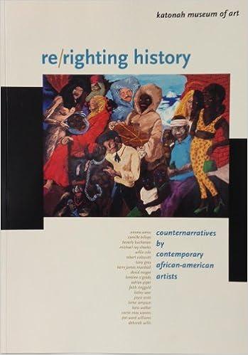 Printables J Righting rerighting history counternarratives by contemporary african american artists barbara j lisa gail collins bloemink 9780915