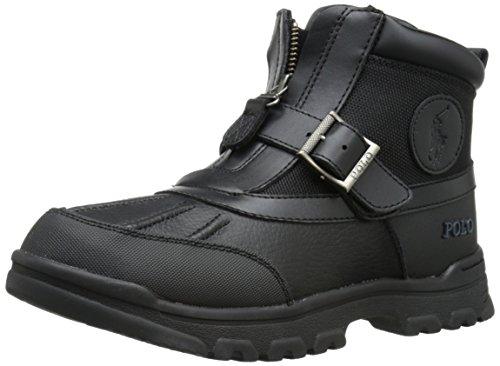 Polo Ralph Lauren Kids Colbey Mid Fashion Boot (Toddler/Little Kid/Big Kid)