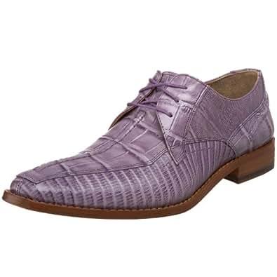 Giorgio Brutini Men's 210007-2 Oxford,Purple,7 M US