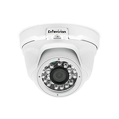 Evtevision AHD Camera from Evtevision