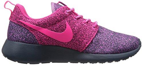 Lt Gry dk Chaussures Rosherun Mgnt Wmns Pnk Hypr Nike Print Femme De v Pour Course nFBUw8wqxp